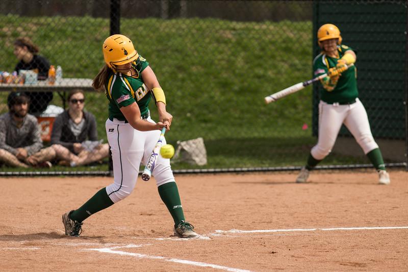 Clarkson Athletics: Women Softball vs. Skidmore
