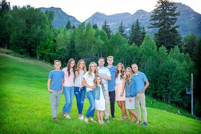 Austin Family 2020