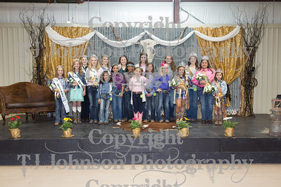 2017 CCYPS Queens Pageant