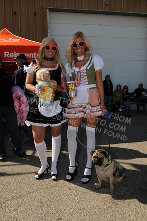 Pet Costume Parade