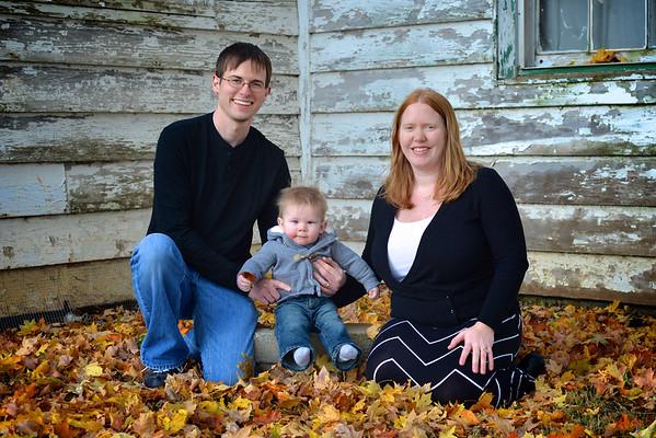 2014.11 - Poen Family