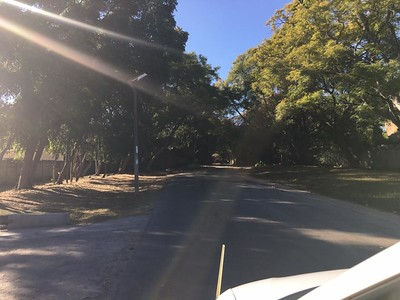 2016 - Zimbabwe - Harare