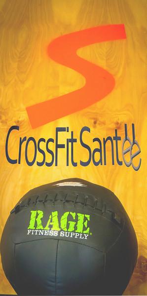 CrossFit Santee