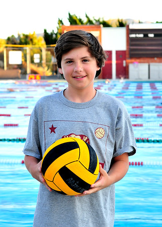 2014 Water Polo