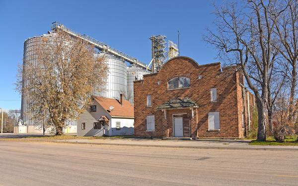 Minnesota Towns
