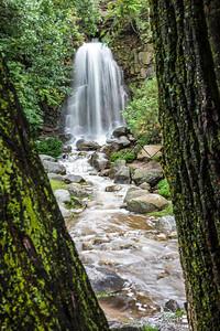 Petoskey Falls, MI