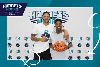 Charlotte Hornets Hoops Camp-7/1/2019