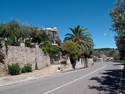 Villa Gio, Portovenere e Le Grazie