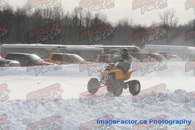 Brighton Ice Races 2009