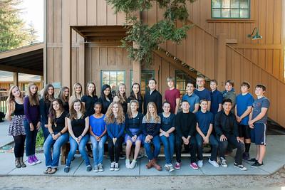 BOS 8th Graders 2014