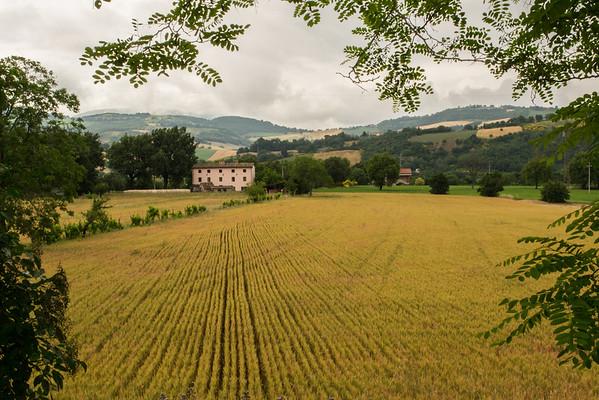 Italy - Le Marche