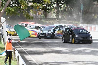 Honda Racing Fest 2010, Chiang Mai