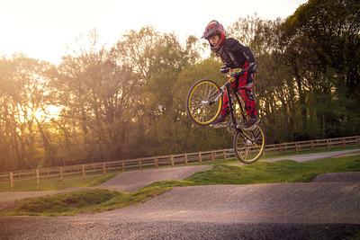 Knightsbridge BMX