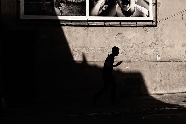 Bibbiena Luci e ombre