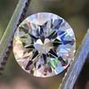 1.03ct Round Brilliant Diamond GIA G VS2 EX EX EX 3