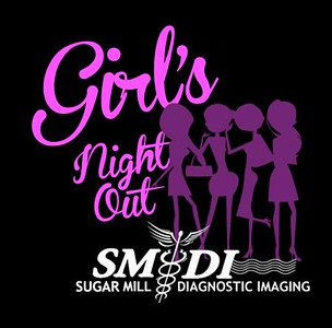 2015.02.07 Girls Night Out
