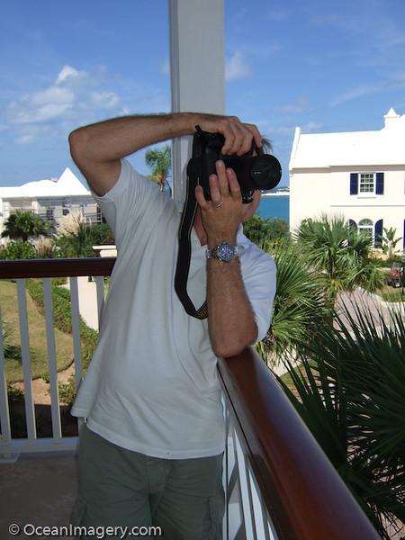 Bermuda 2007
