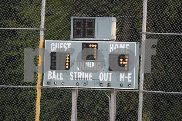 Varsity-Odessa vs Oak Grove 8-27-08