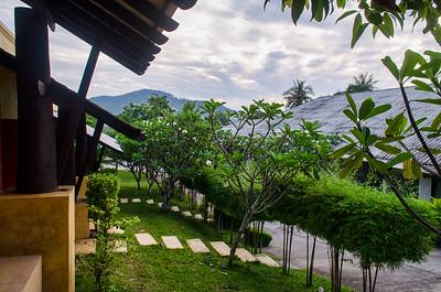 Maya Buri Resort, Koh Samui