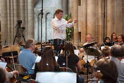 Cambridge Philharmonic, Ely Cathedral 5-7-14