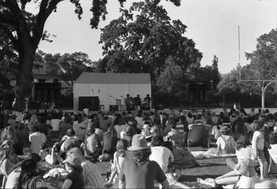 Santa Rosa Folk Fest 1977-78