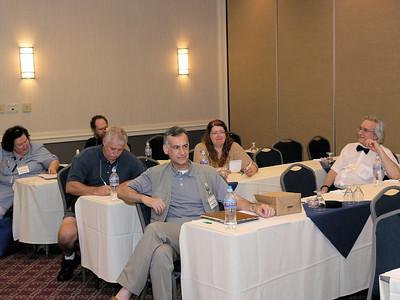 June 2007 Denvention 3 Staff Meeting