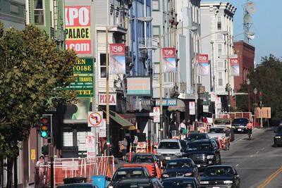 More San Francisco
