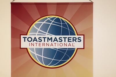ToastMasters Regional Meeting 2012