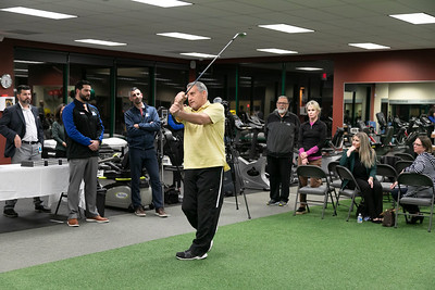 Balance Physical Therapy Golf 1-28-20