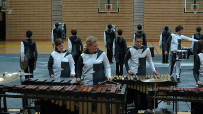 So Long to Winter - Drumline