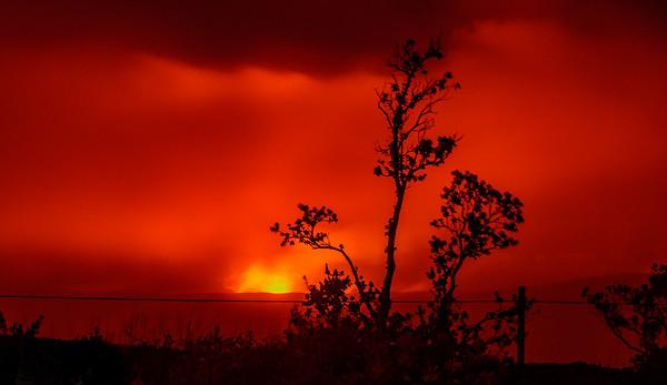 Hawaii - Volcano