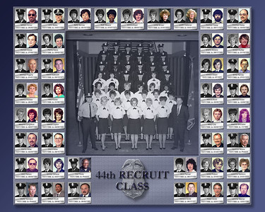44th class comp