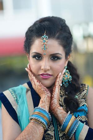 Kriti's Sangeet