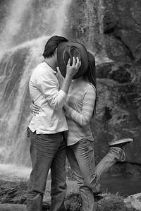 Danielle & Steve's Engagement