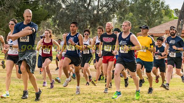 Sprint Into Spring 5k 2016