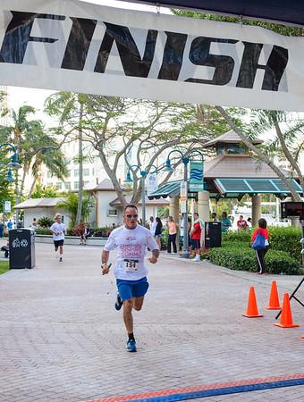 6th Annual Walk Like MADD & MADD Dash Fort Lauderdale 5K