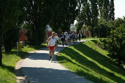 Bratislava 6. kolo: 11.6.2006