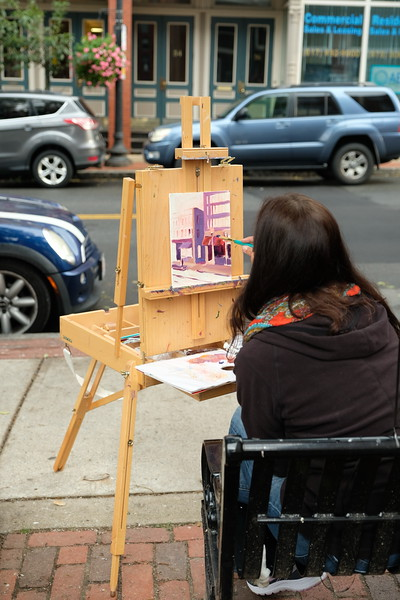 Haverhill Art Walk