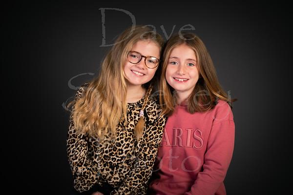 Erin & Aisling