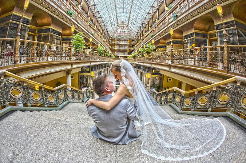 Laura & Milan Wedding
