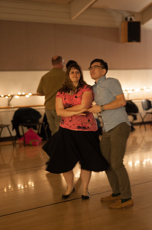 Swing Dance Events