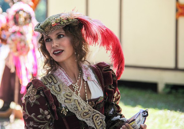 New York Renaissance Faire, Tuxedo Park, NY - September 18, 2011
