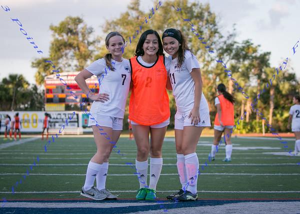 LBHS JV Girls Soccer