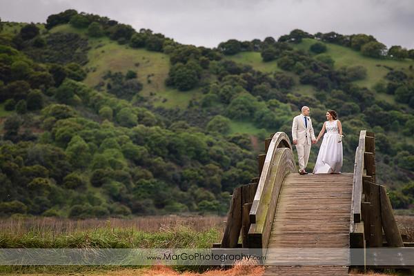 Contra Costa County Wedding Ceremony