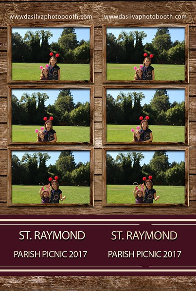 St. Raymond Parish Picnic