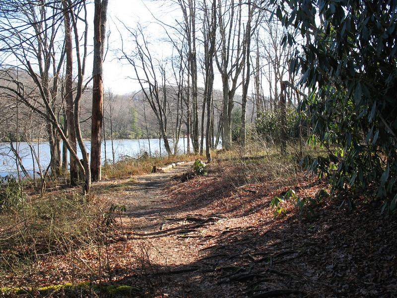 Peaceful Trail...