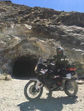 Death Valley Noobs 2017