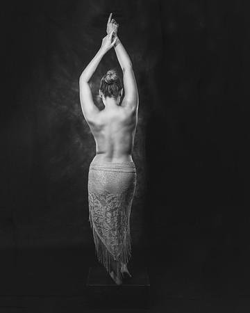 Jessica Kisiel Goddess