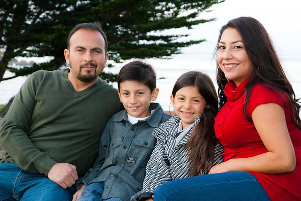 The Tovar Family