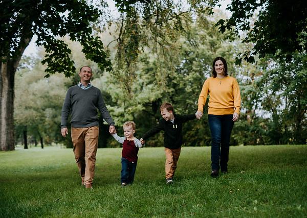 Kilgriff Family session